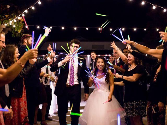 Brett and Shannon's Wedding in Santa Cruz, California 83