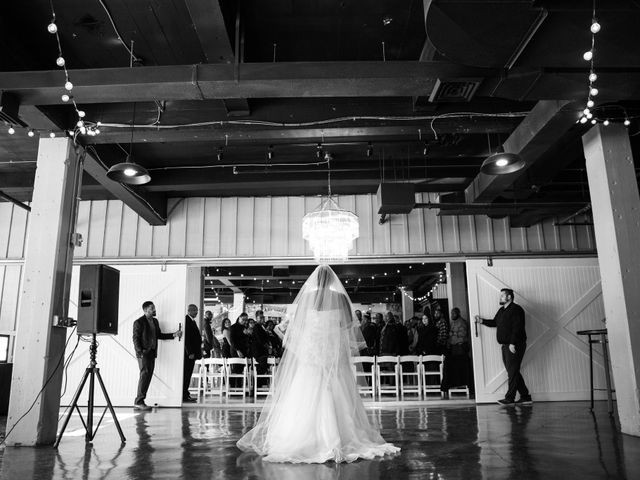 Antwan and Sarah's Wedding in Ellicott City, Maryland 26