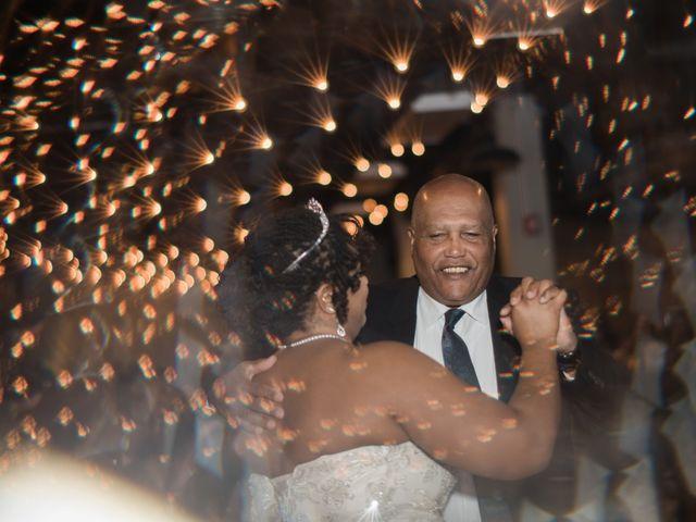Antwan and Sarah's Wedding in Ellicott City, Maryland 63