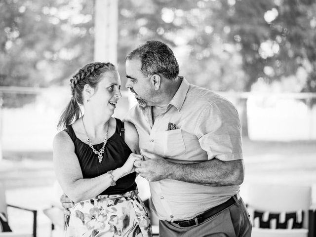 Allison and Brandon's Wedding in Buffalo, New York 4