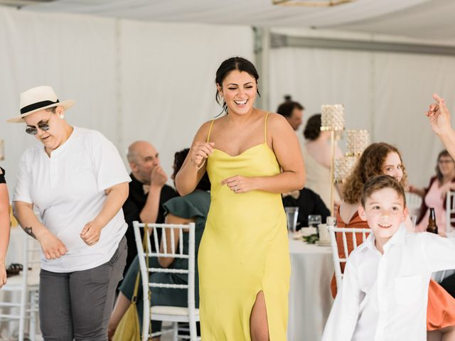Allison and Brandon's Wedding in Buffalo, New York 9