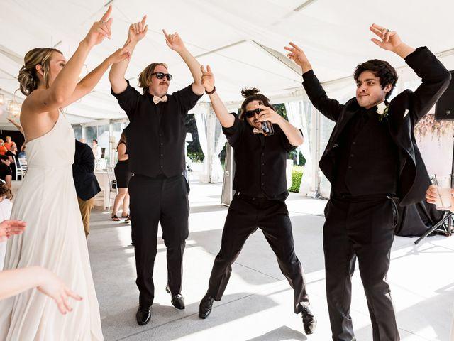 Allison and Brandon's Wedding in Buffalo, New York 10