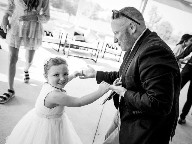 Allison and Brandon's Wedding in Buffalo, New York 25
