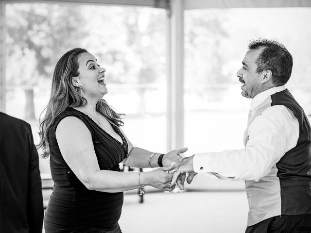 Allison and Brandon's Wedding in Buffalo, New York 26