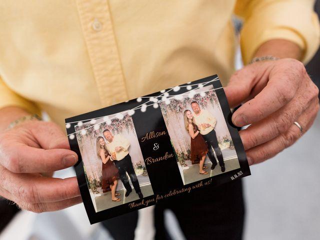 Allison and Brandon's Wedding in Buffalo, New York 32