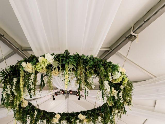 Allison and Brandon's Wedding in Buffalo, New York 40
