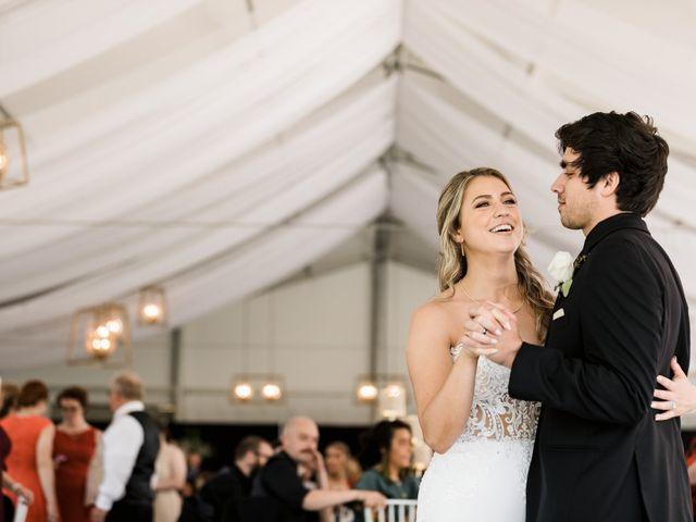 Allison and Brandon's Wedding in Buffalo, New York 43