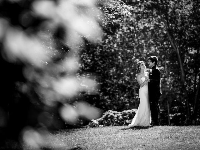 Allison and Brandon's Wedding in Buffalo, New York 48