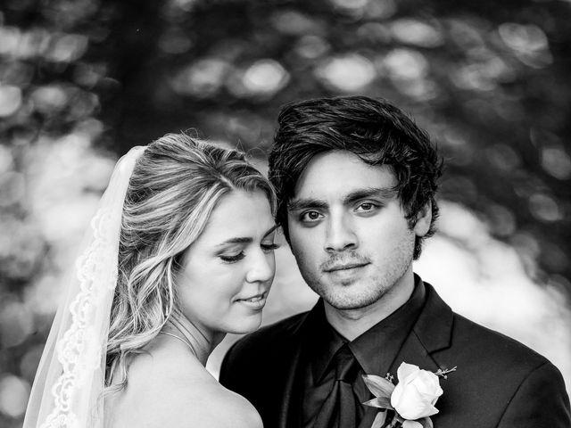 Allison and Brandon's Wedding in Buffalo, New York 71