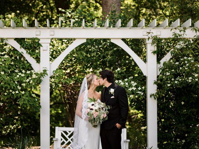 Allison and Brandon's Wedding in Buffalo, New York 84