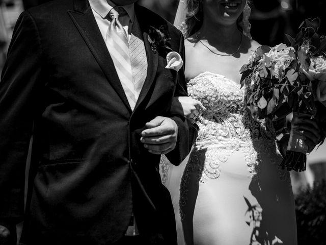 Allison and Brandon's Wedding in Buffalo, New York 105
