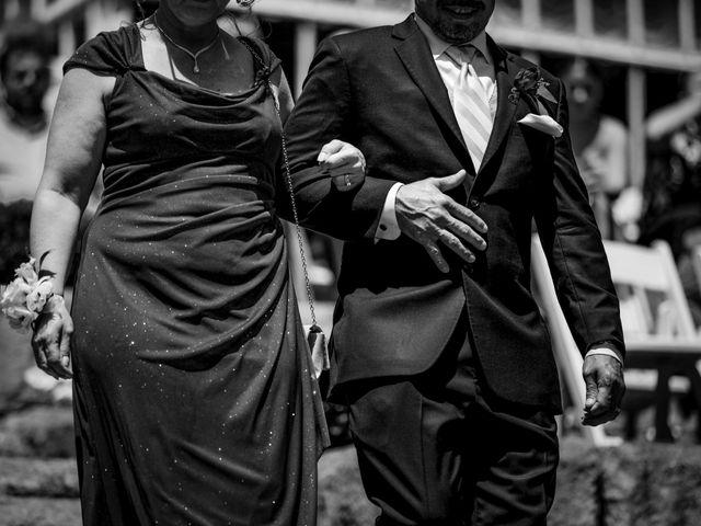Allison and Brandon's Wedding in Buffalo, New York 112