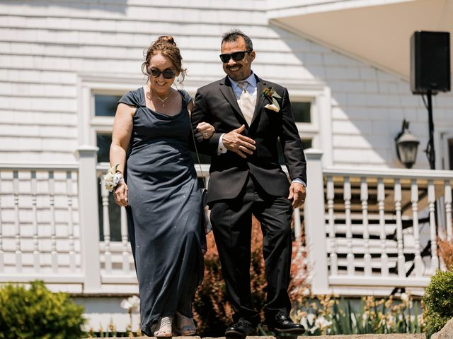 Allison and Brandon's Wedding in Buffalo, New York 113