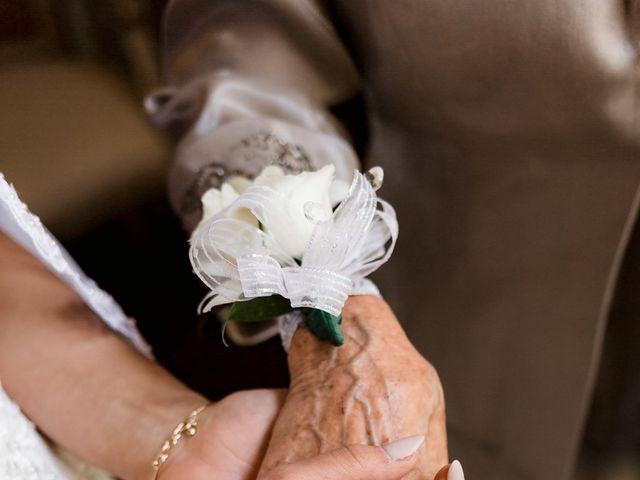 Allison and Brandon's Wedding in Buffalo, New York 122