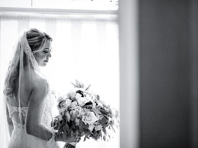 Allison and Brandon's Wedding in Buffalo, New York 135
