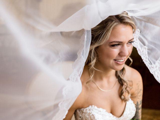 Allison and Brandon's Wedding in Buffalo, New York 137