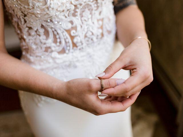Allison and Brandon's Wedding in Buffalo, New York 147