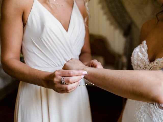 Allison and Brandon's Wedding in Buffalo, New York 151