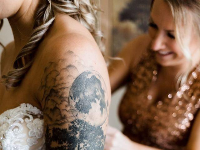 Allison and Brandon's Wedding in Buffalo, New York 158