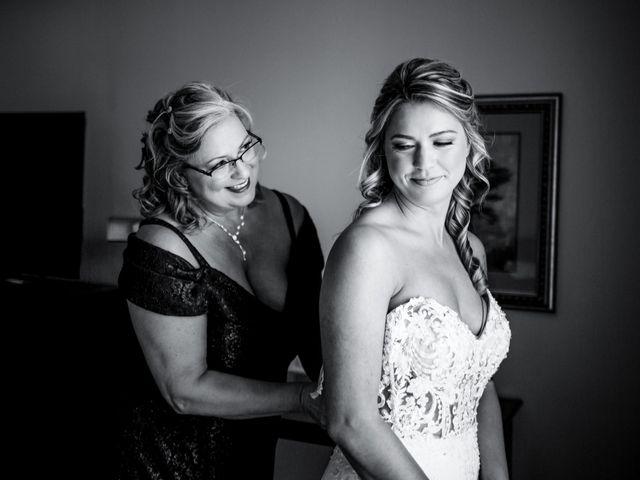 Allison and Brandon's Wedding in Buffalo, New York 159