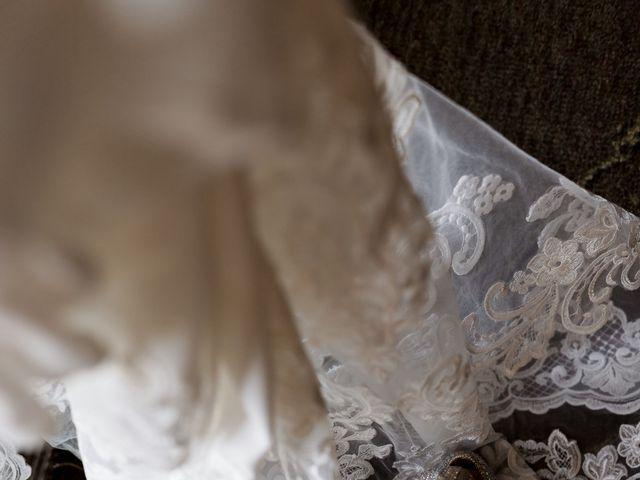 Allison and Brandon's Wedding in Buffalo, New York 163