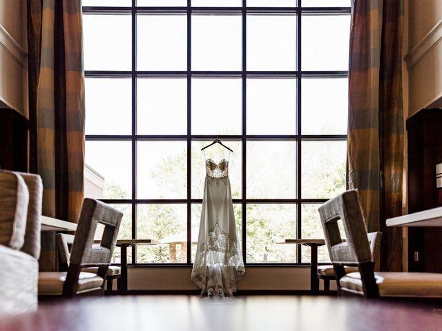 Allison and Brandon's Wedding in Buffalo, New York 164