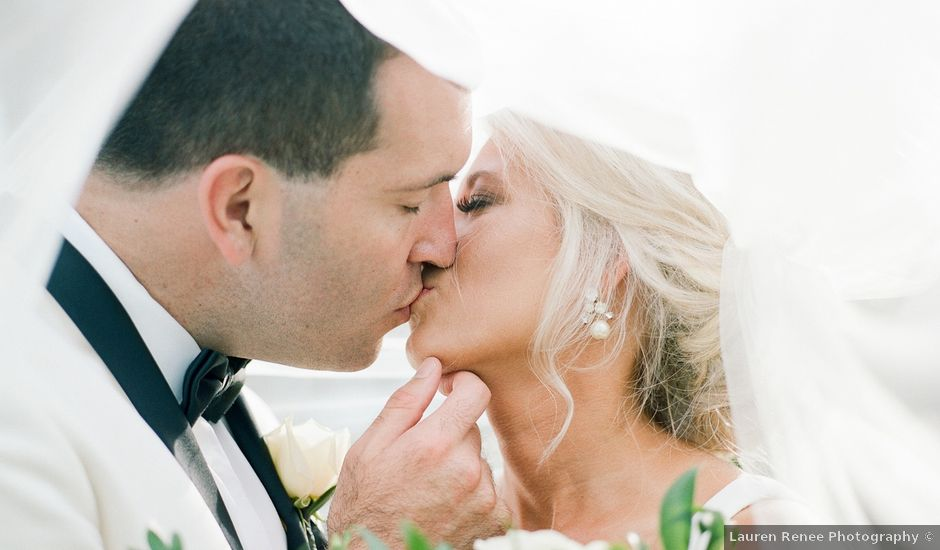 Shawn and Marikate's Wedding in Pittsburgh, Pennsylvania