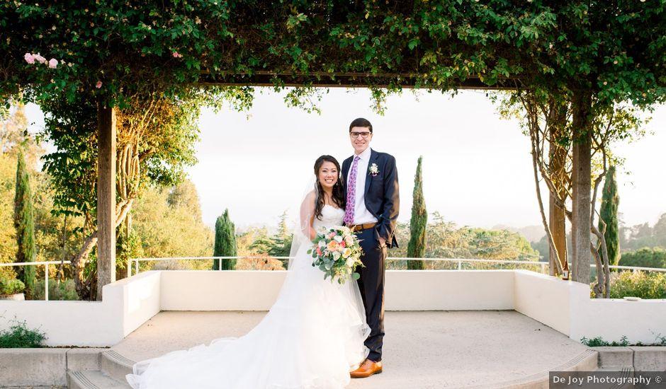 Brett and Shannon's Wedding in Santa Cruz, California