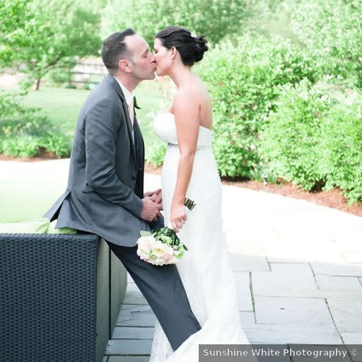 Julie and Tim's Wedding in East Princeton, Massachusetts