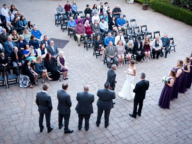 Bryan and Corrie's Wedding in Anderson, South Carolina 9