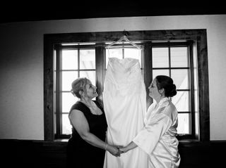 Nicholas and Shannon's Wedding in Oglesby, Illinois 3