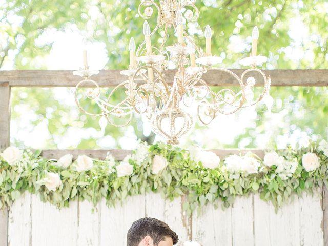 Rhett and Addie's Wedding in Columbia, Tennessee 4