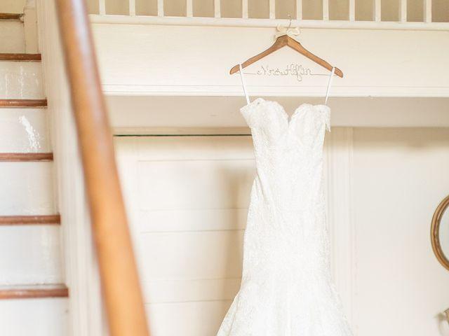 Rhett and Addie's Wedding in Columbia, Tennessee 7
