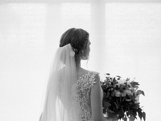 Oliver and Alyssa's Wedding in Saint Augustine, Florida 14
