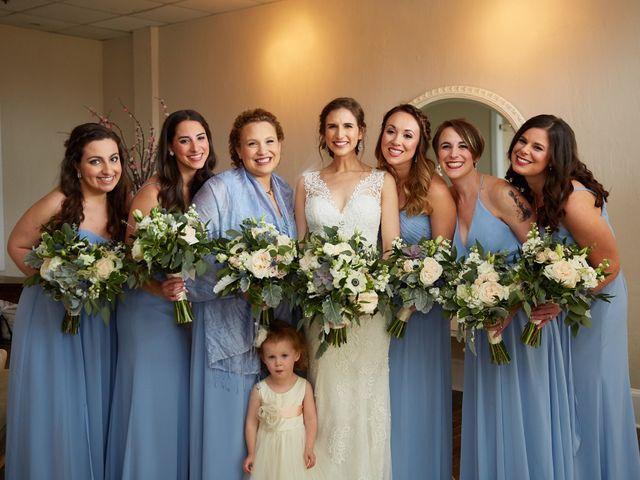 Oliver and Alyssa's Wedding in Saint Augustine, Florida 21