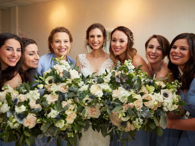 Oliver and Alyssa's Wedding in Saint Augustine, Florida 22