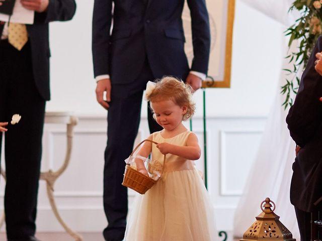 Oliver and Alyssa's Wedding in Saint Augustine, Florida 27