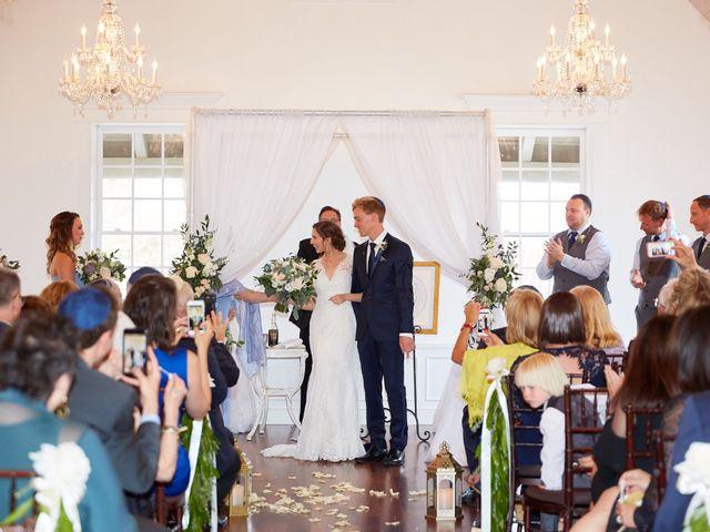 Oliver and Alyssa's Wedding in Saint Augustine, Florida 31