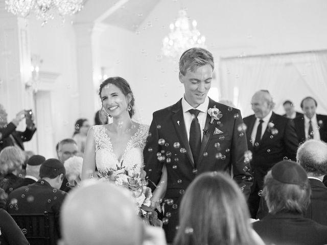 Oliver and Alyssa's Wedding in Saint Augustine, Florida 32