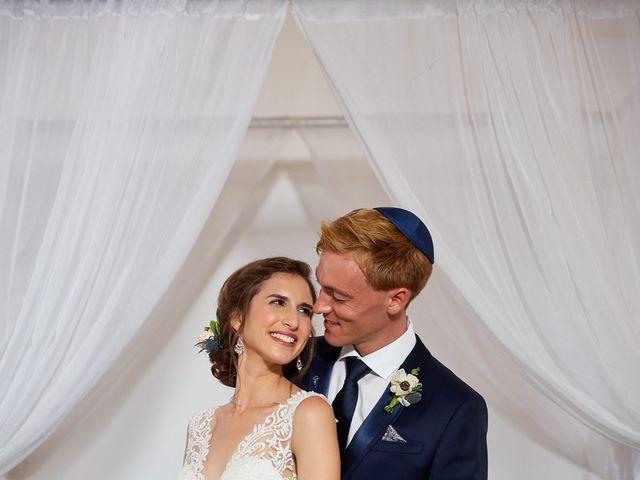 Oliver and Alyssa's Wedding in Saint Augustine, Florida 33