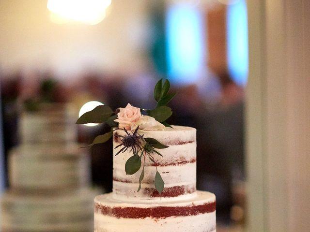 Oliver and Alyssa's Wedding in Saint Augustine, Florida 36