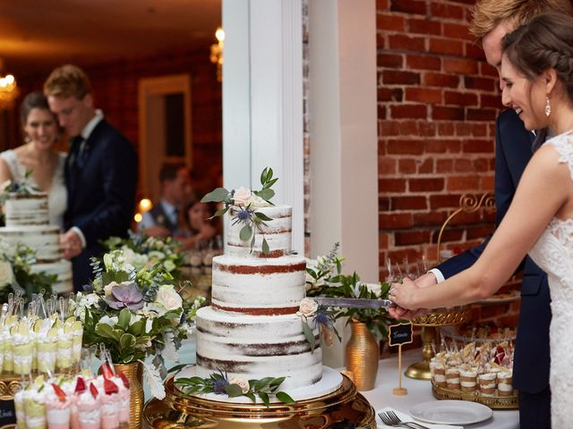 Oliver and Alyssa's Wedding in Saint Augustine, Florida 1