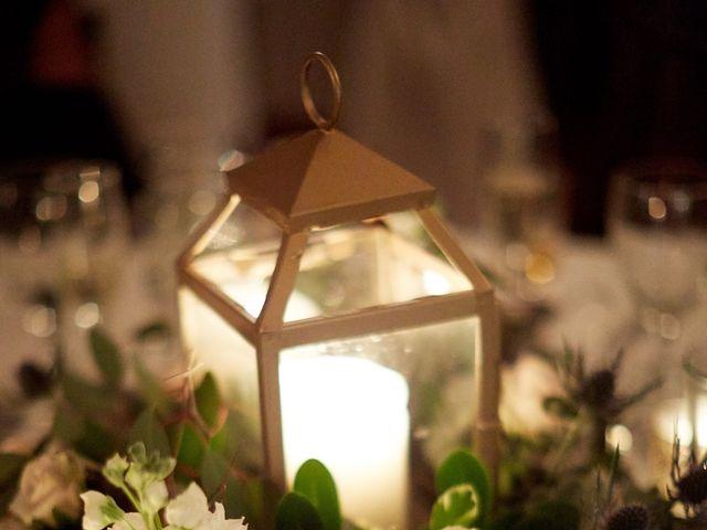 Oliver and Alyssa's Wedding in Saint Augustine, Florida 38