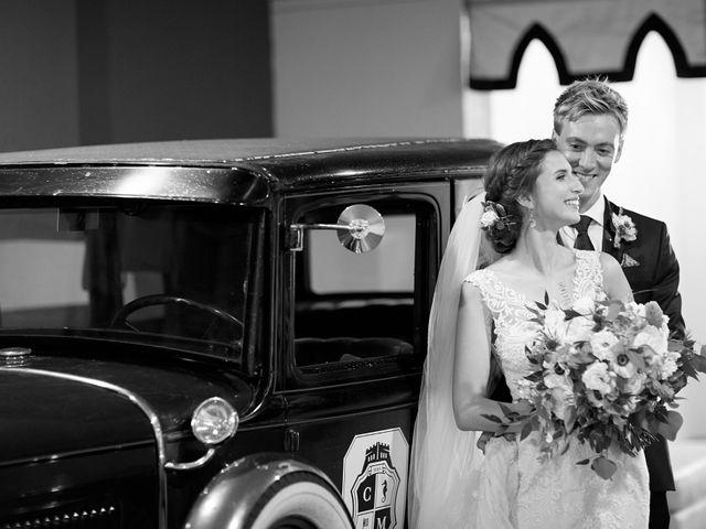 Oliver and Alyssa's Wedding in Saint Augustine, Florida 43
