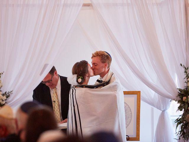 Oliver and Alyssa's Wedding in Saint Augustine, Florida 55