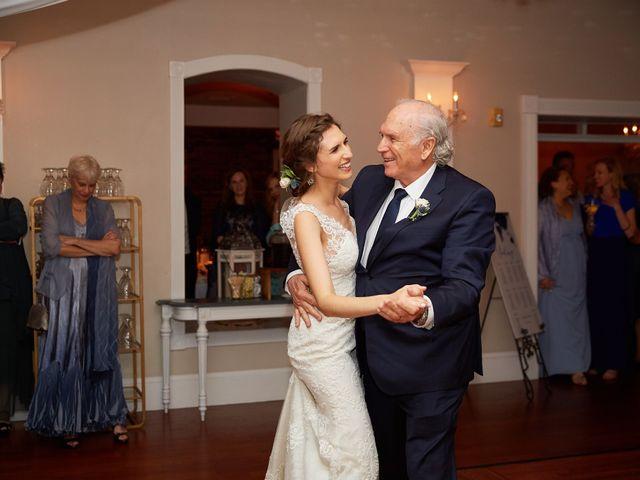 Oliver and Alyssa's Wedding in Saint Augustine, Florida 58