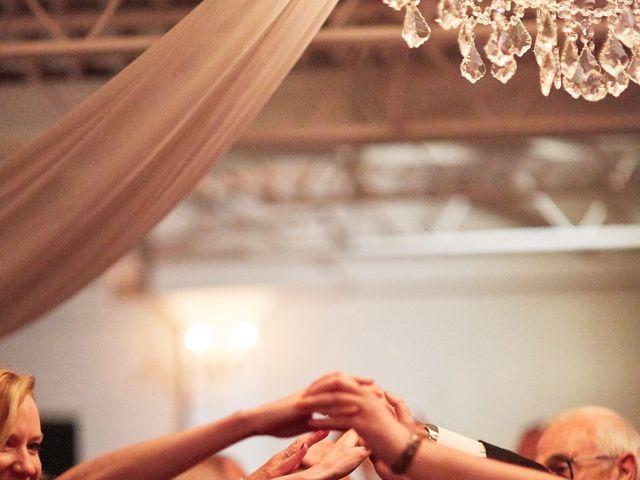 Oliver and Alyssa's Wedding in Saint Augustine, Florida 60