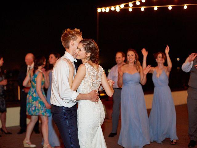 Oliver and Alyssa's Wedding in Saint Augustine, Florida 63