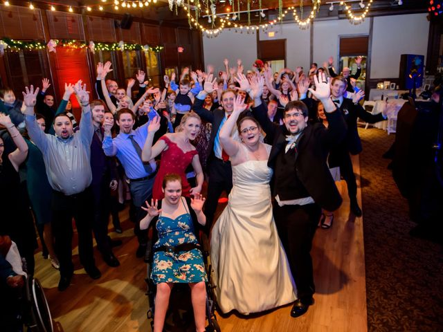 Nicholas and Shannon's Wedding in Oglesby, Illinois 2
