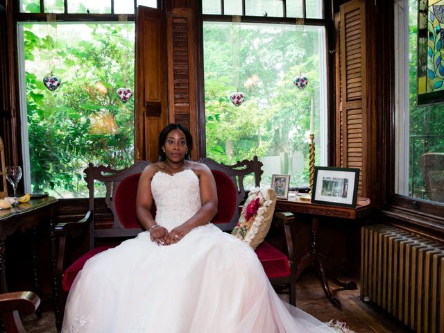Cody and Brianna's Wedding in West Chester, Pennsylvania 2